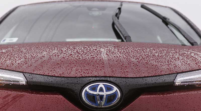 Toyota refuses to fix my fast-lane sensors — can you help me?