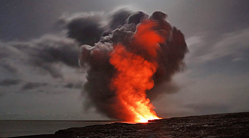 Don't let volcanoes, other irrational travel safety fears, ruin your summer vacation