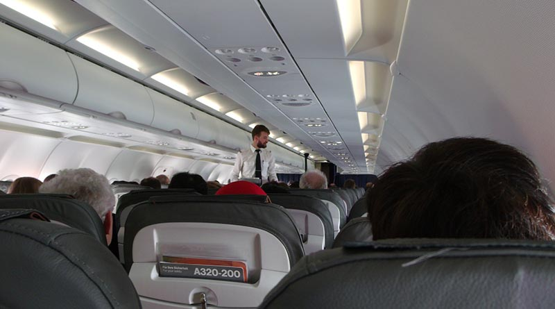 Tuning out inflight safety announcements isn't a good idea. Here's why.
