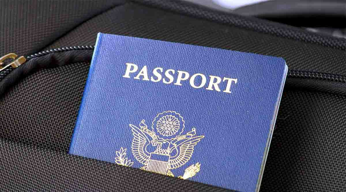 Here's your passport and visa guide for international travel.