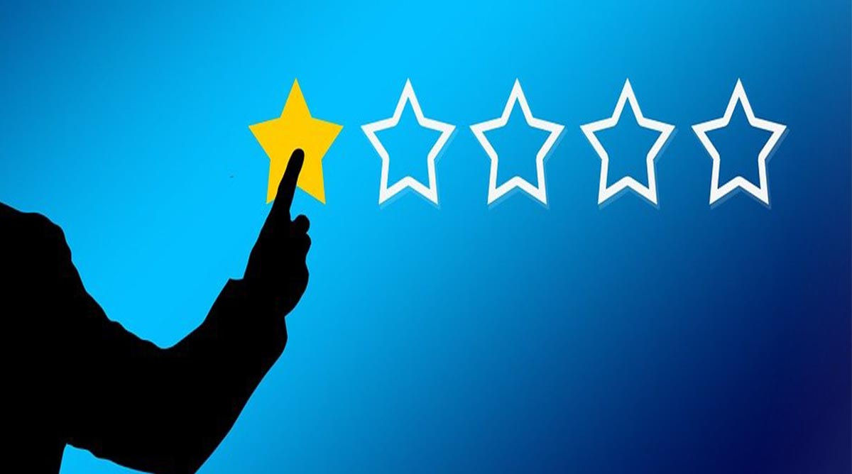 You won't believe how we got an F rating with the Better Business Bureau
