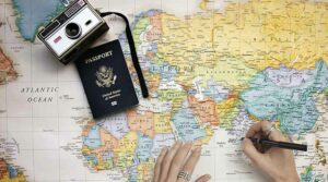 What is a travel advisor?