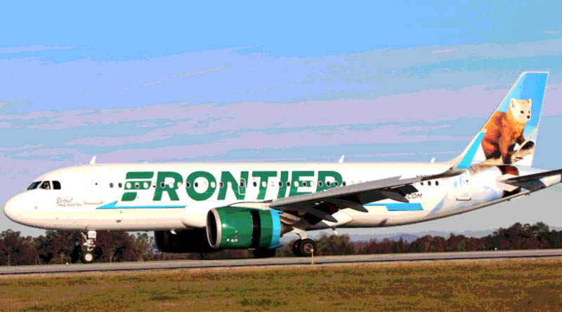 Frontier canceled the flight — so where is my refund?
