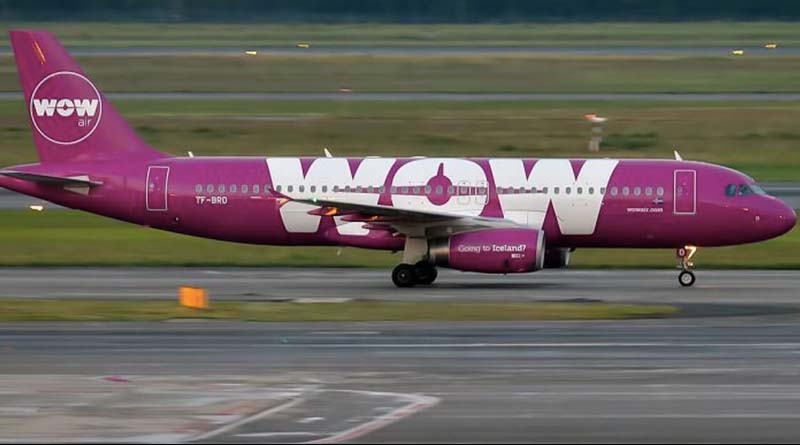 Her WOW air refund is MIA.