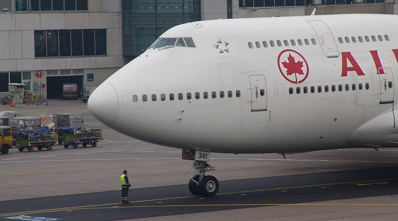Air Canada promised a $120 reimbursement — how can we get it?