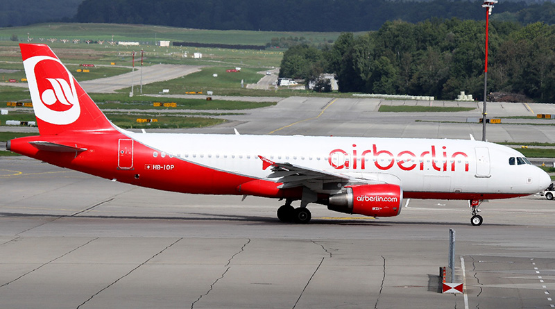 Airberlin is out of business. How can I get a refund?