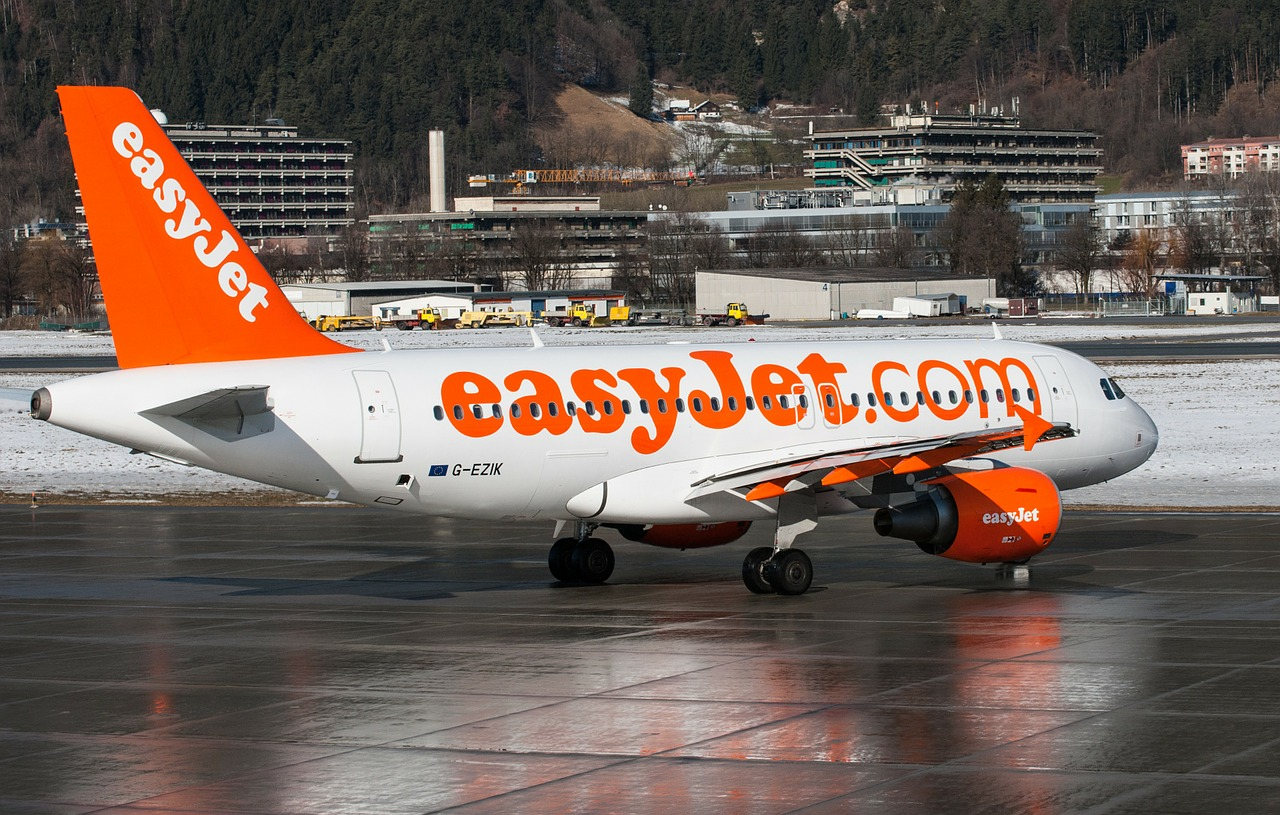 EasyJet's gesture hints at the dark side of corporate goodwill