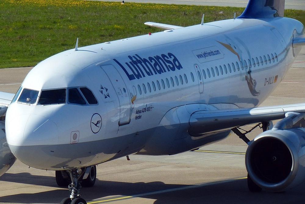 So Where S My Refund For My Prepaid Bulkhead Seats Lufthansa