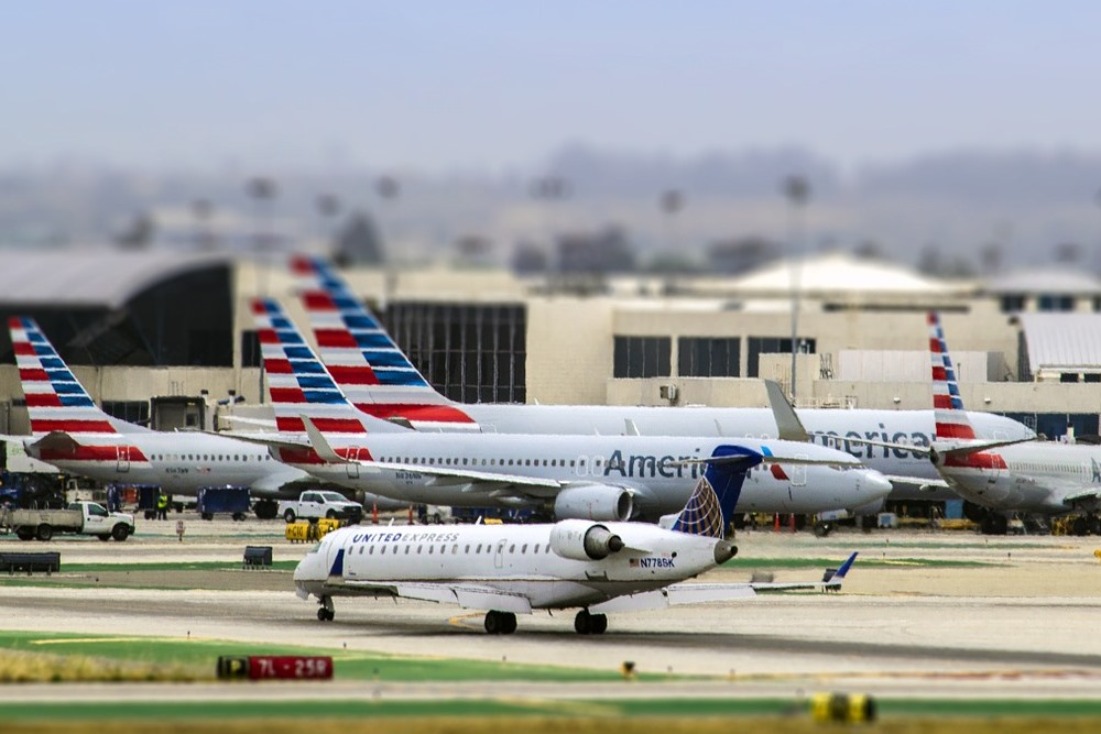 They gave up their seats, but did American Airlines give up enough compensation?
