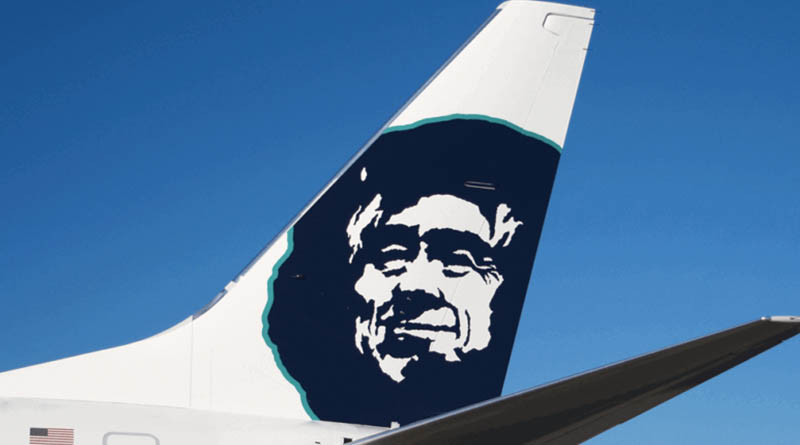 Alaska Airlines owes her a refund. But how much?