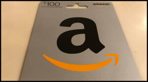Did she buy worthless Amazon gift cards? Michelle Couch-Friedman, author