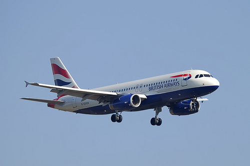 the strategic planning of british airways British airways has launched its investment plans for customers in the  i'm also  passionate by economy, strategic communications, my family,.