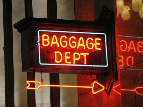 baggage, luggage, lost, flight, travel, vacation