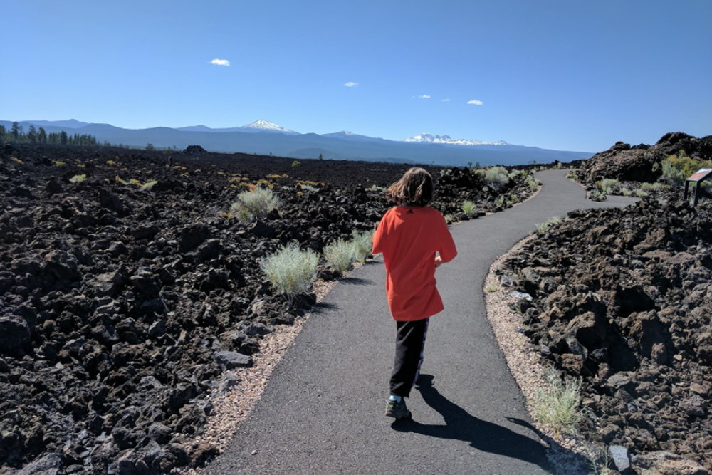 bend, oregon, pacific, northwest, trail, hike, hiking