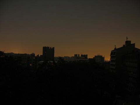 Blackout dates hotel definition