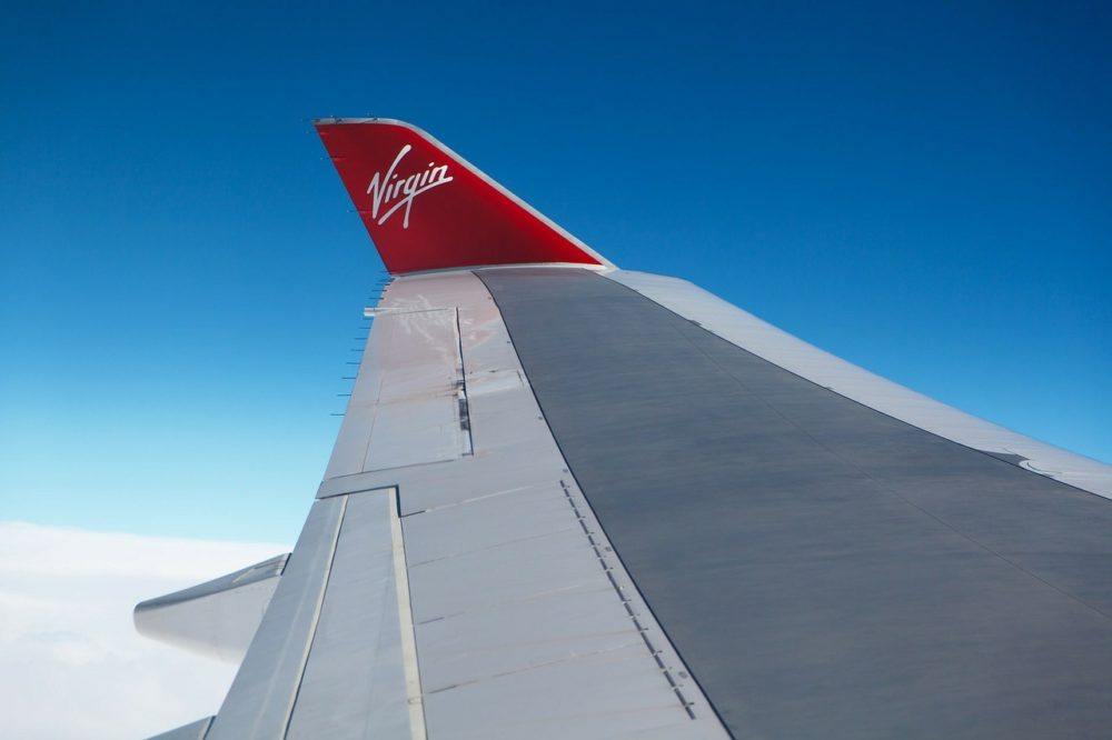 Virgin America switched my seats and denied me a refund
