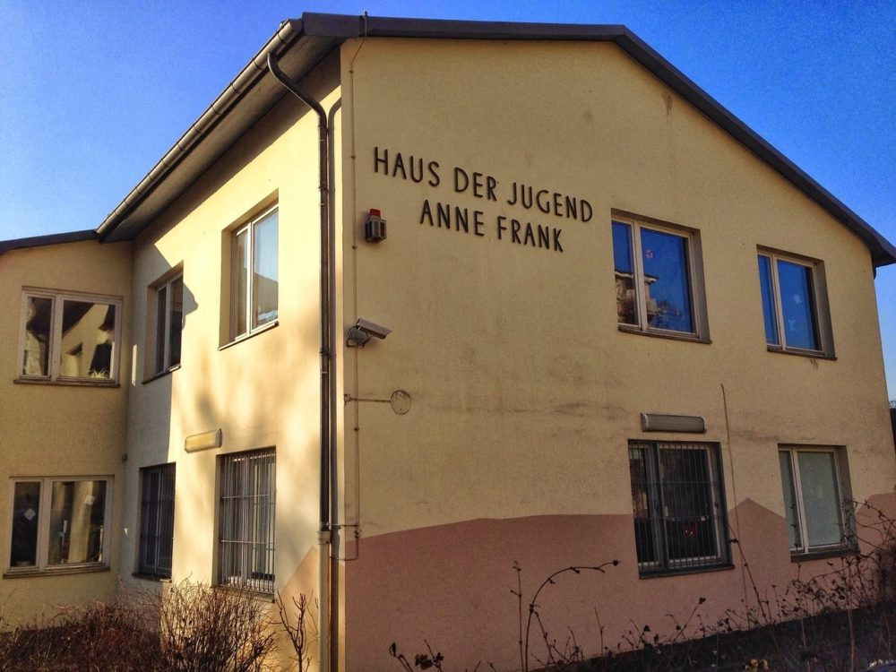 No ticket confirmation from Anne Frank House — now what?