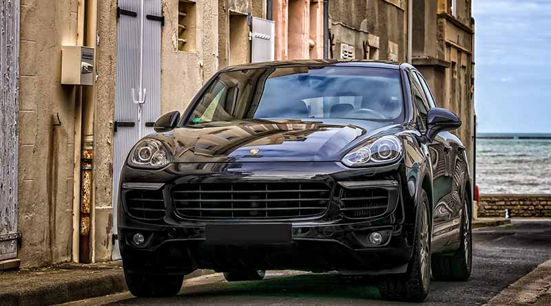 Rethinking rental cars.