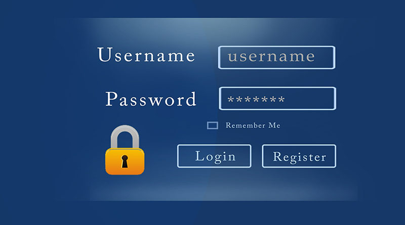 The change password scam is back