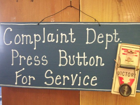 And The Online Travel Agency With The Most Complaints Is