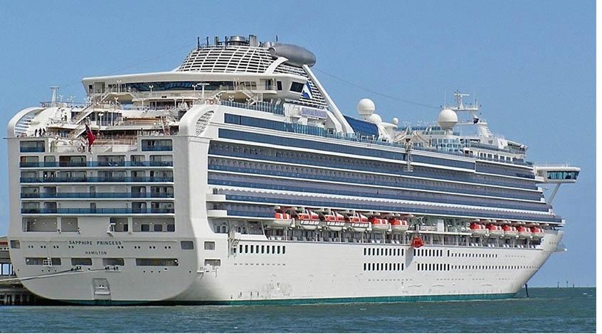Carnival cruise itinerary change