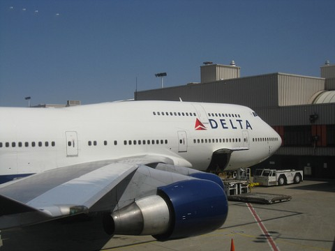 A polite letter and our contacts lead to a positive resolution with Delta