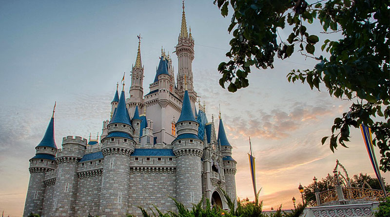 Missing Disney tickets = a $3,200 loss