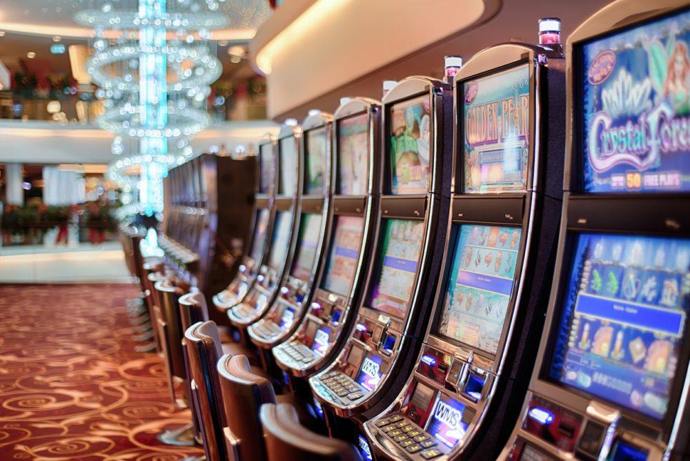 Caesars Entertainment Total Rewards Program was a gamble he didn't win.