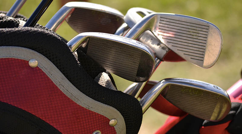 Why it's a bad idea to ship $9,500 golf clubs without insurance