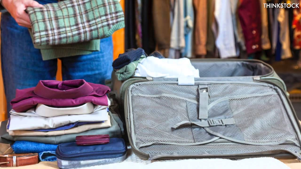 How do you pack smarter for your next trip?