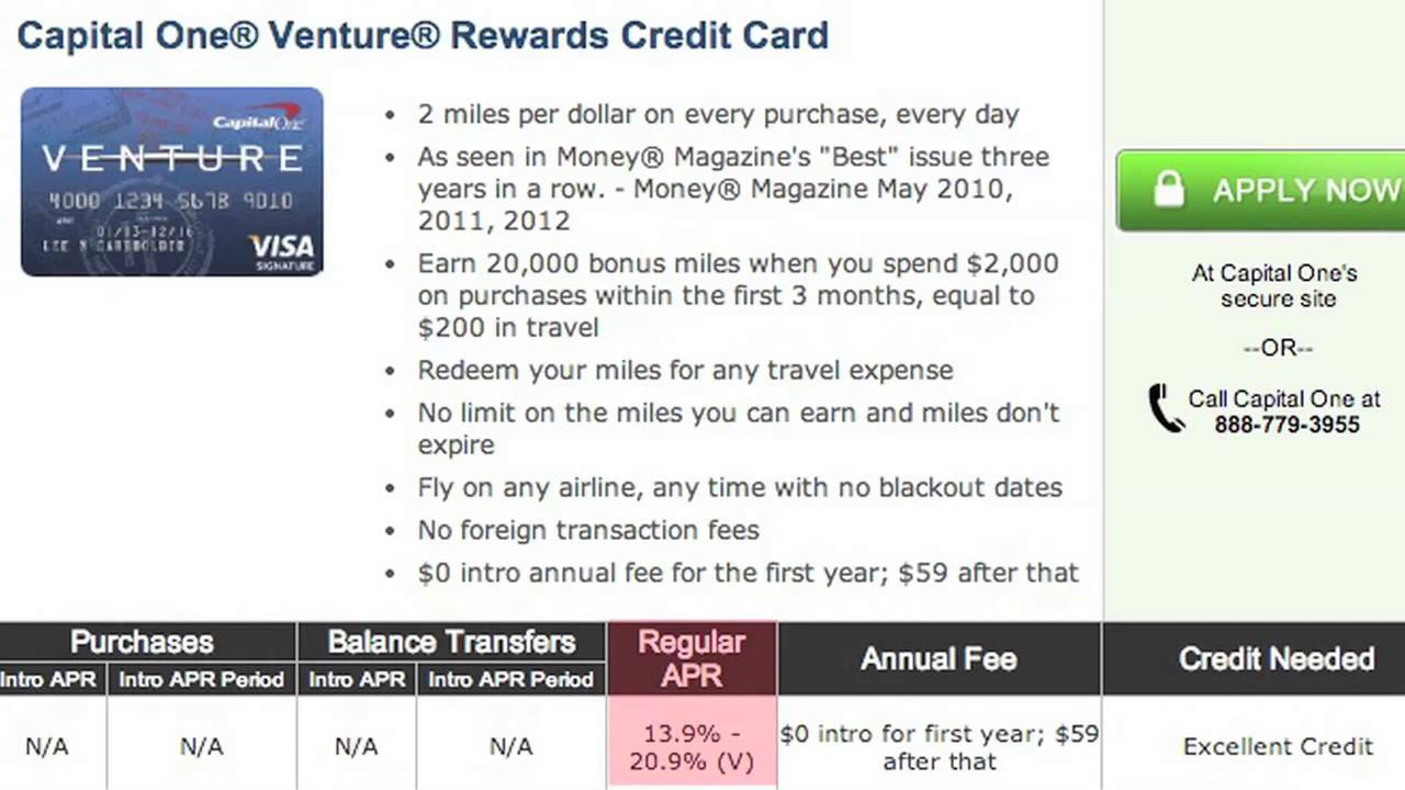 How to find the perfect credit card for your trip