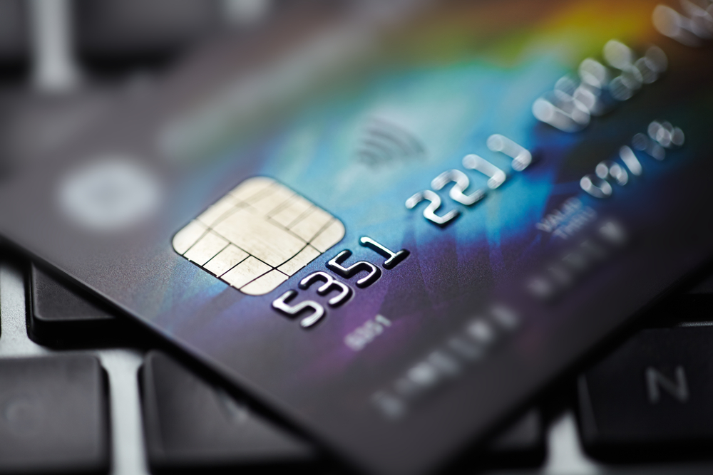 Everything you need to know about those new credit card chips