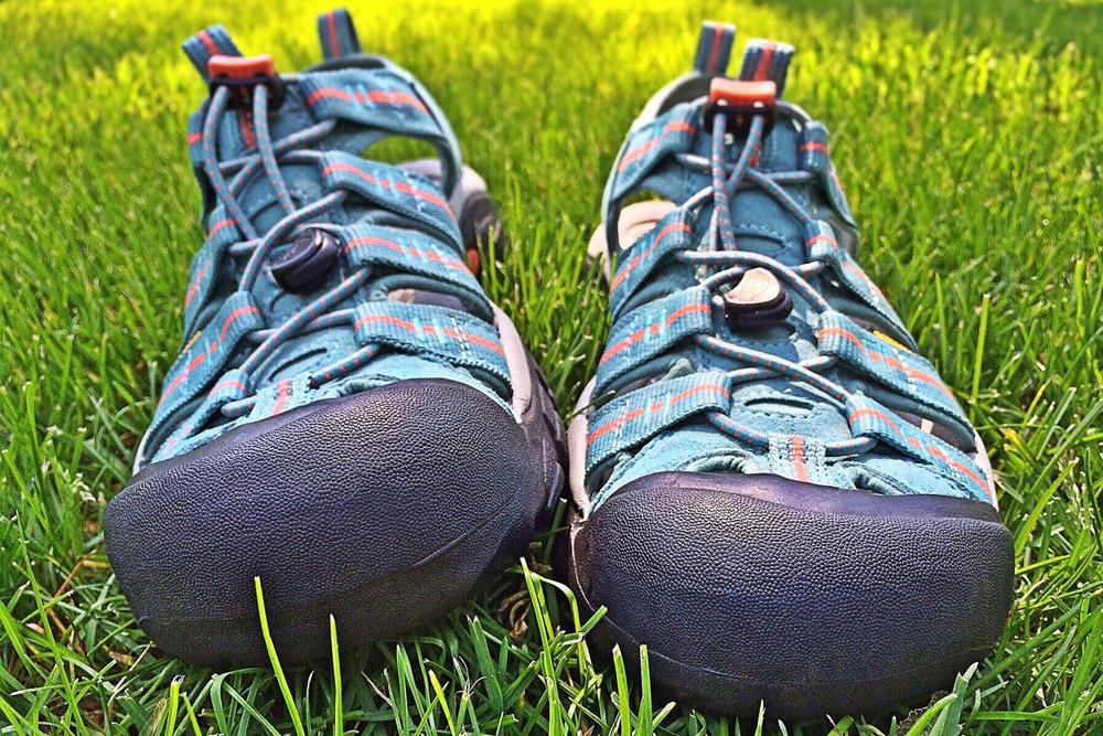 keen, shoe, sandal, walk, walking, hike, hiking, footwear