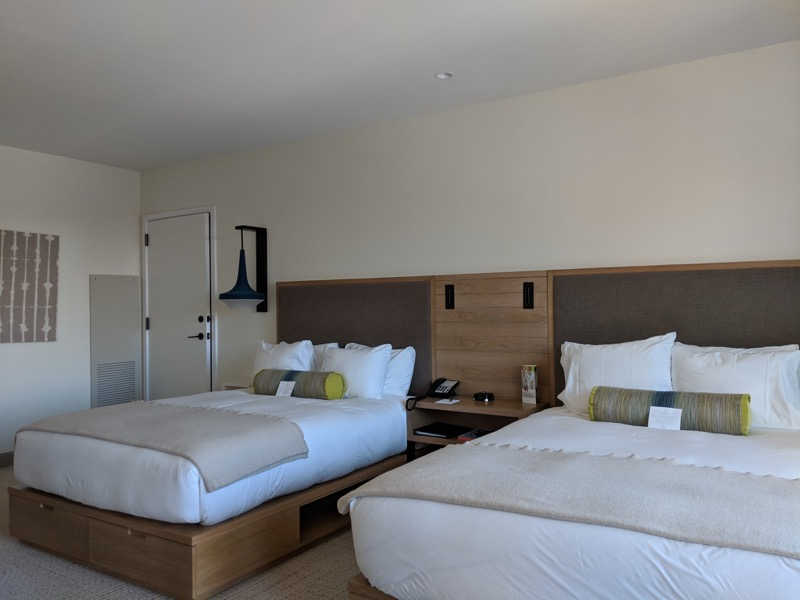 New Sun Valley Hotels