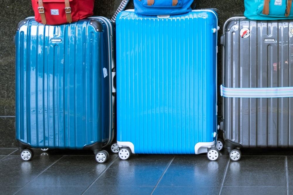 luggage, baggage, lost, trip, travel, bag, bags, flight, handling, handler
