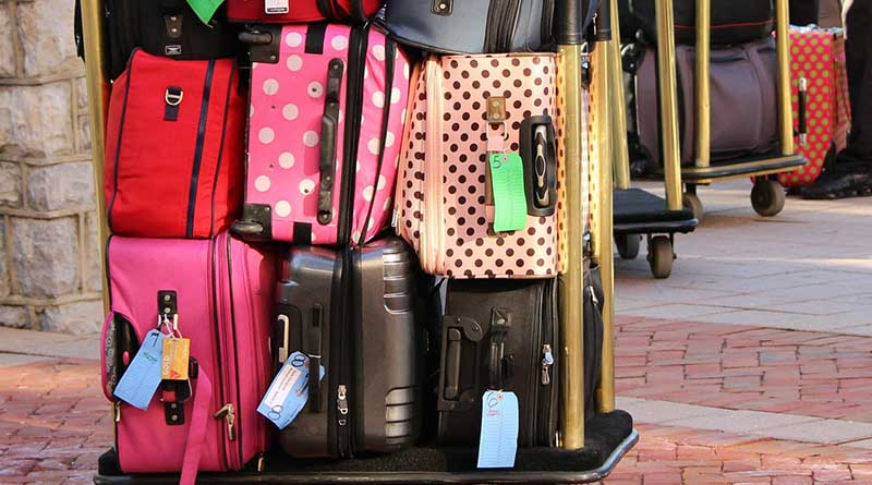 How to avoid losing it over lost luggage