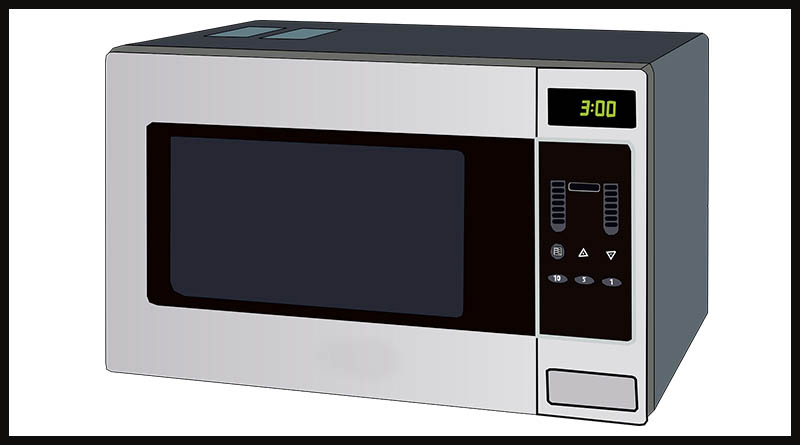 Panasonic microwave doesn't work