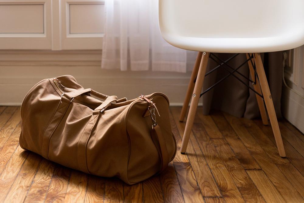 'Tis the season for minimalist travel