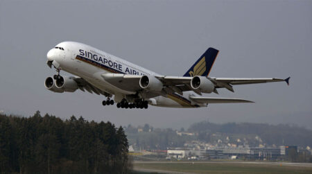 Singapore Airlines owes this passenger a refund. So where is it?