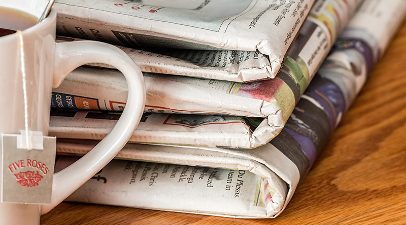 An annual newspaper subscription shouldn't end after just 330 days