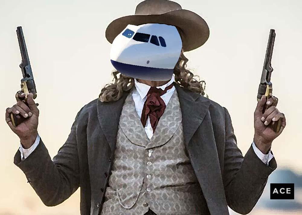 outlawplane