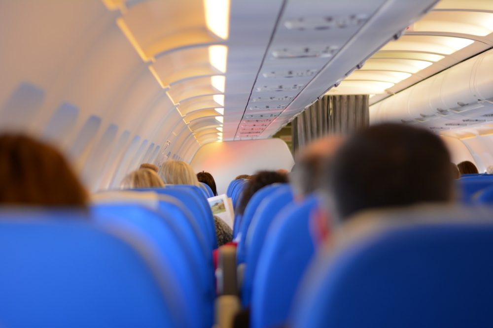 How to avoid the worst seat on the plane
