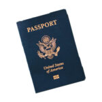 You should always cruise with a passport