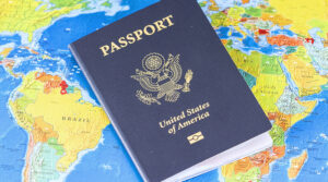 Valid ID to cruise to Canada? Not a printout from Ancestry.com. Michelle Couch-Friedman, author