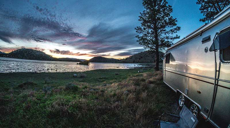 Is an RV share vacation right for you?