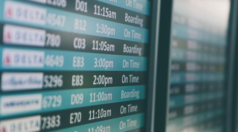 Should you ask for a refund or reschedule your canceled vacation?