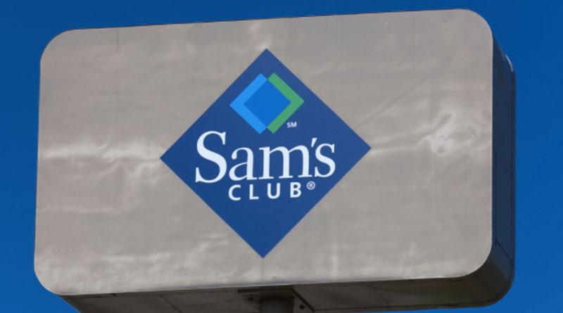 Where's her Sam's Club refund?