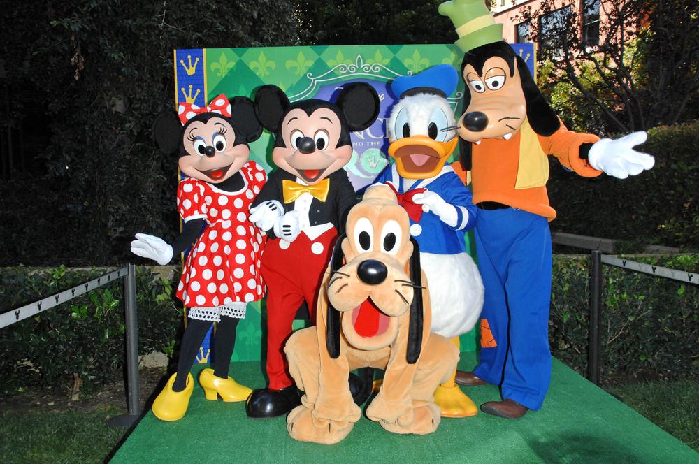 More than $1k for an annual Disney pass? Quaaaaaack!