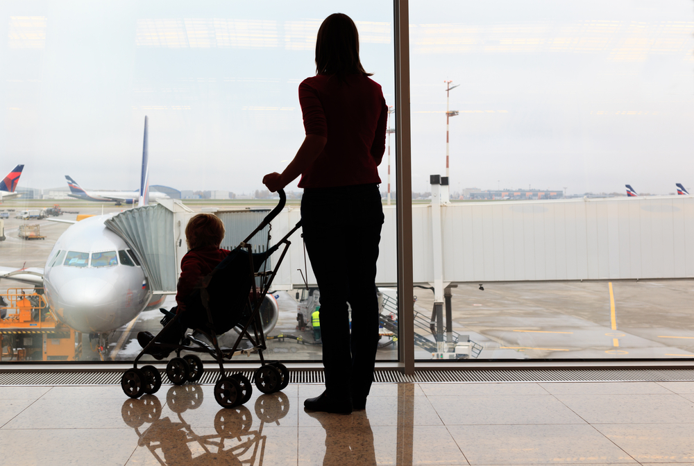 Should the babies in business class get priority bassinets?