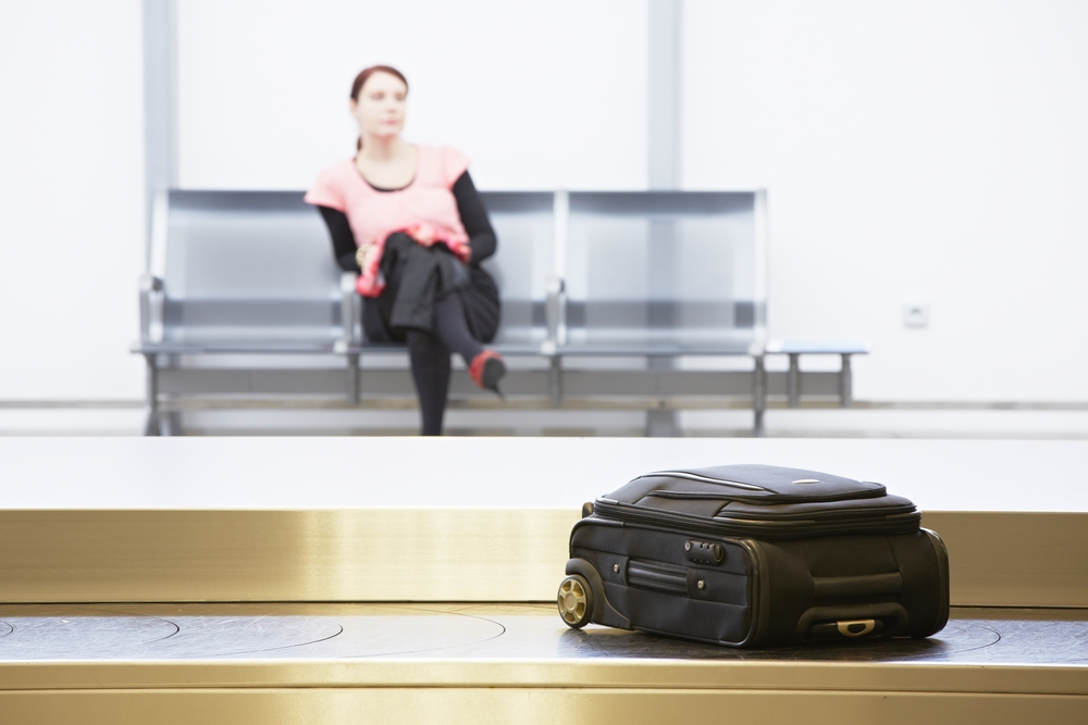 """There's something """"odd"""" about this lost-luggage claim"""